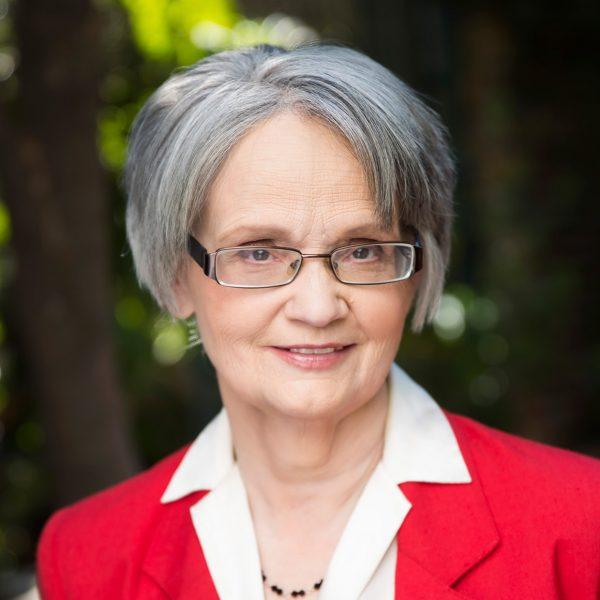 Nancy Gerstad